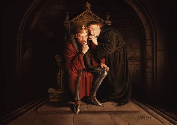 Destiny Kings Fall Wallpaper Nuance In Manipulative Style The Machiavellian Trifecta