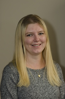 Amber Hoch, Office Manager