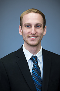 David Hoch, Office Staff