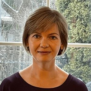 Irina Trosman, MD, FAAP