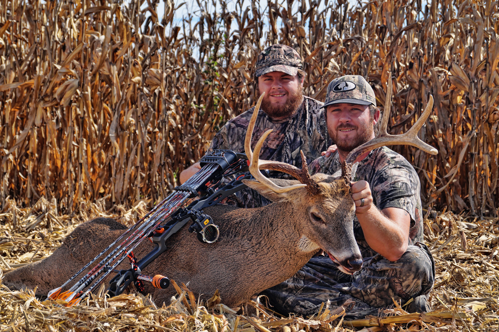 Hunting Photo whitetail deer hunting best