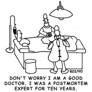 ThePopTort: The Problem With Medical Malpractice is