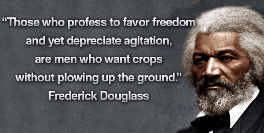 Illinois Family Action  What Should Conservatives Learn from Frederick Douglass
