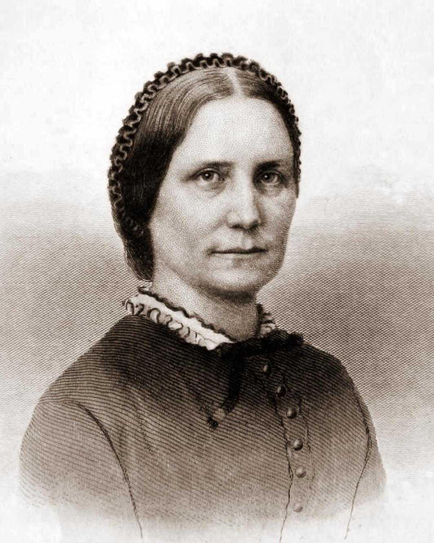 Mary A. Livermore