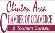 Proud Member of Clinton Chamber of Commerce!