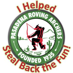 Steal Back the Fun Logo
