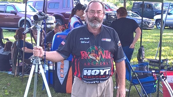 2016 Itaa Outdoor State Championship Illinois Target Archery Association