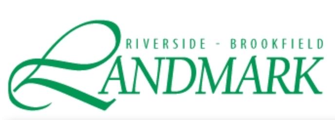 Riverside Landmark