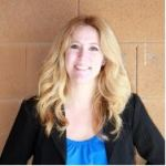 Jennifer Alger, CEO, Far west Forest Products