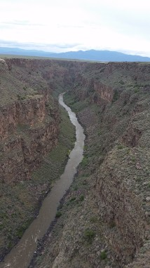Gorge-ous (Rio Grande River Gorge Bridge)
