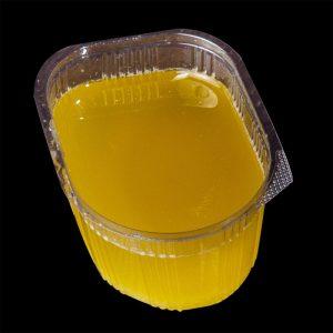 Ulei de măsline cu usturoi pisat