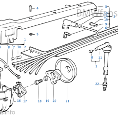 Bmw E30 Ignition Switch Wiring Diagram Ford F250 Front Axle 11 Stromoeko De Sparkplug 5 E34 M5 3 6 S38 Usa Rh Bmwfans Info E46