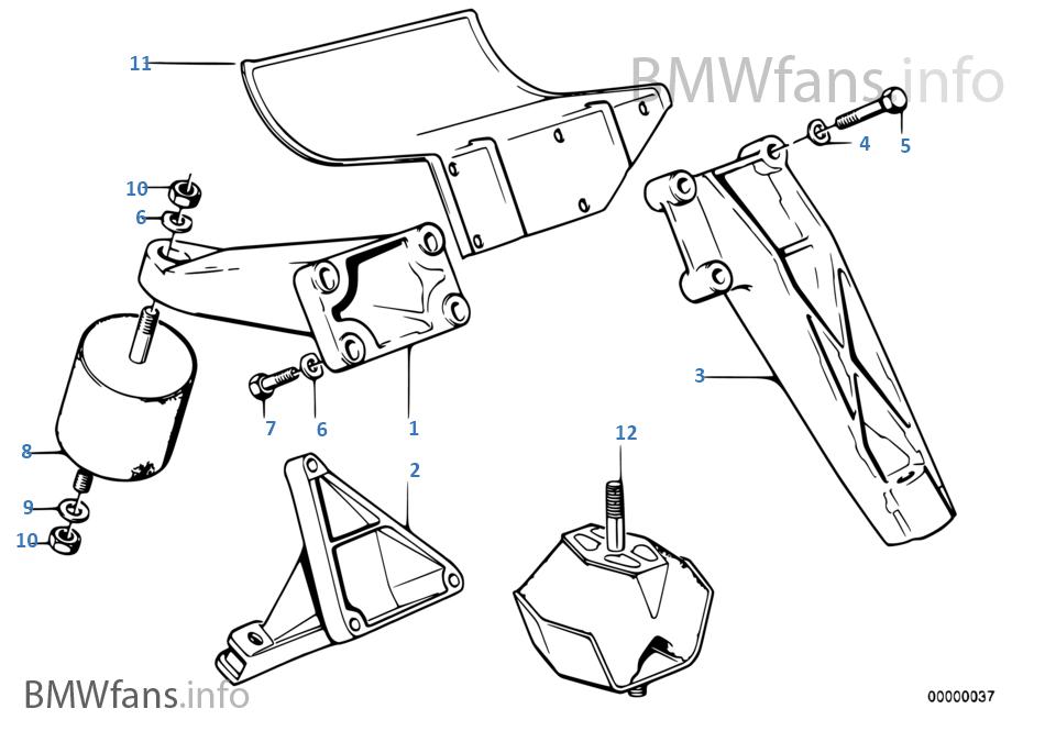 1985 Bmw E30 Wiring Diagram