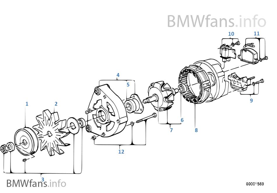 Bmw E30 Parts Diagram Manual Electrical Drawing Wiring Diagram
