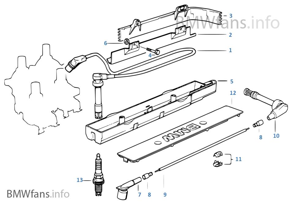 Bmw Wiring Diagram E36 318i M43. Bmw 318i Fuse Box Diagram