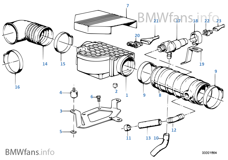 1986 Bmw 535i Engine Diagram. Bmw. AutosMoviles.Com