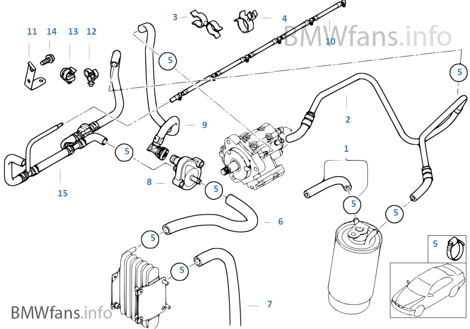 Bmw Z4 Fuel Filter Location. Bmw. Auto Fuse Box Diagram