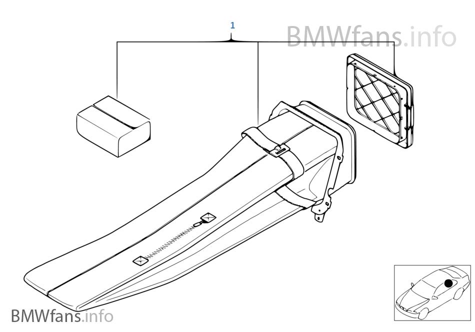 E46 SKI BAG RETROFIT PDF