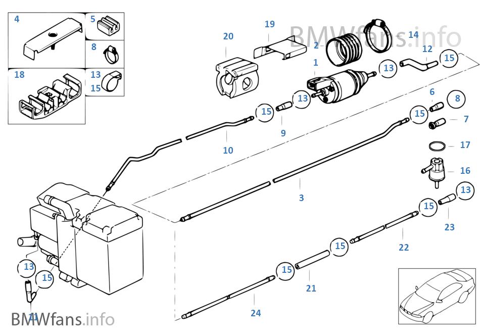 [E39 525d] prve auto: Bi-xenony, telestart, eLight, BFD
