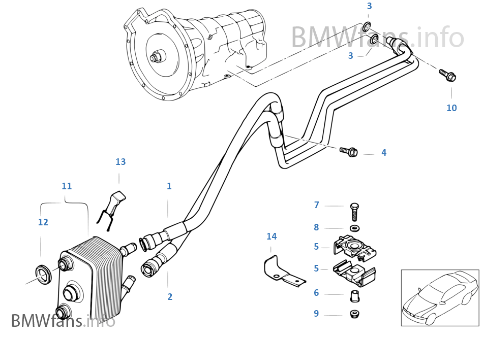 bmw e70 engine diagram