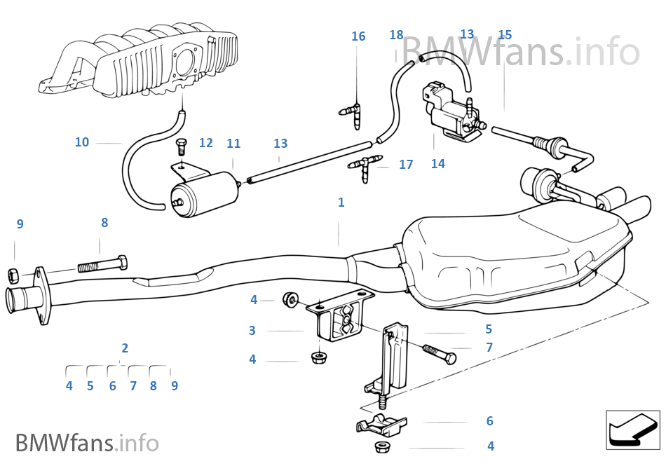 Vacuum Diagram Bmw E36 328i 1996. Bmw. Auto Wiring Diagram