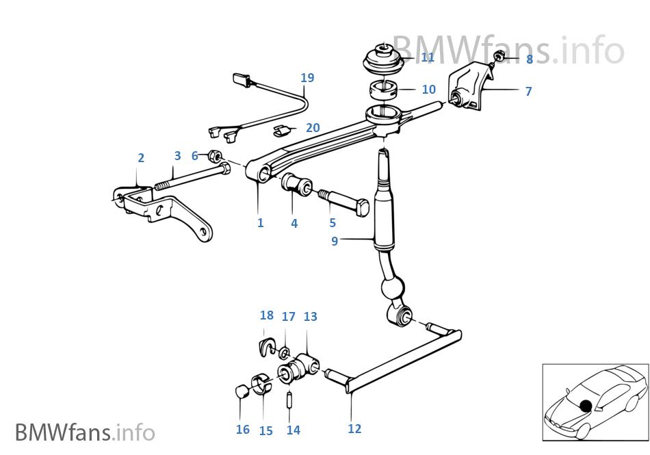 Httpsewiringdiagram Herokuapp Compostbmw E30 M3 Factory