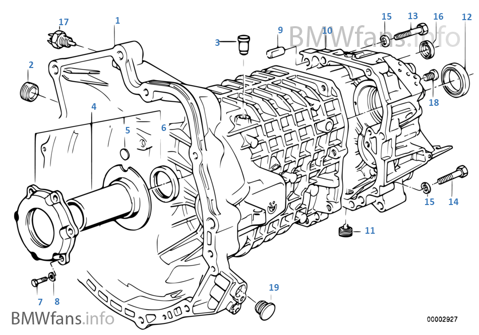 Bestseller: Bmw E34 535i Manual Conversion