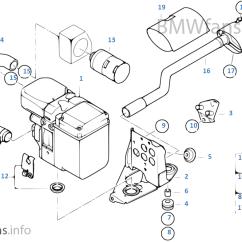 Bmw Z3 Audio Wiring Diagram 2004 Ford Explorer Fuse E65 | Electrical Symbols