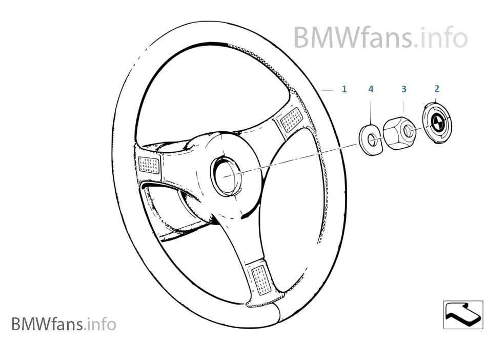Toyota Steering Wheel Interface