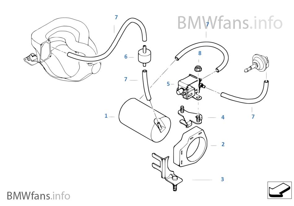 Bmw Info Fans