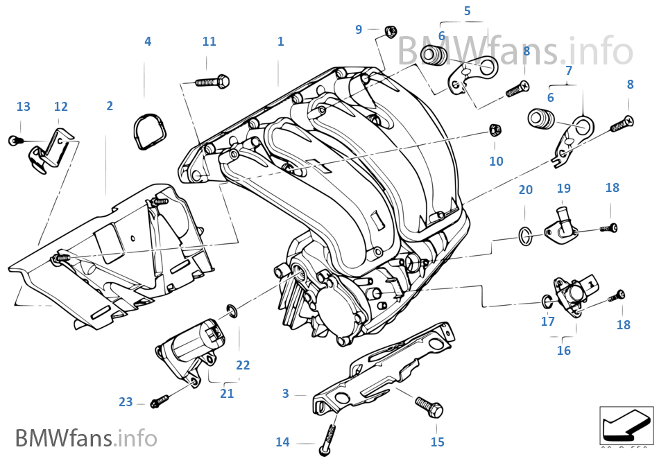 bmw e46 oil pressure switch location bmw engine image for user