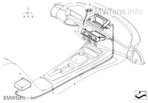 Bmw Z4 Parts Catalog  Wiring Diagram Fuse Box