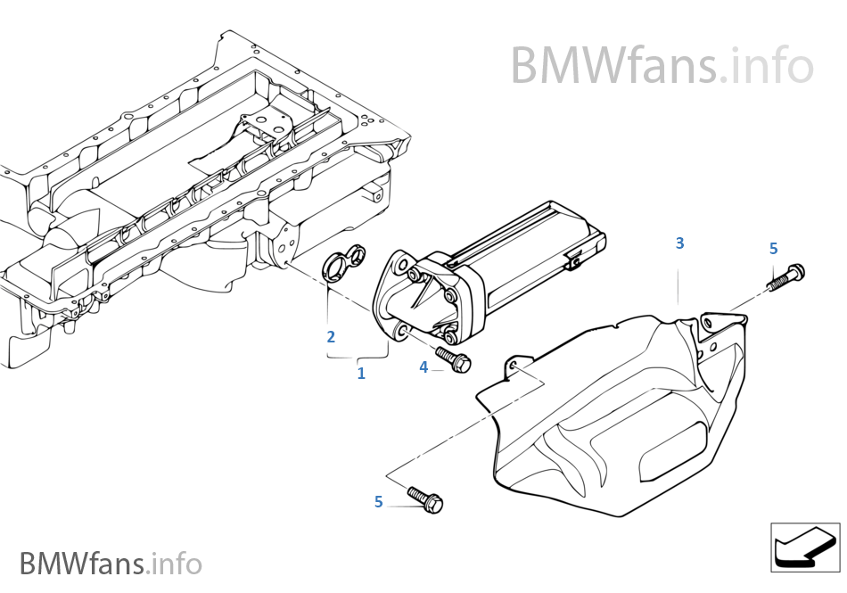 Bmw M5 Engine Oil System, Bmw, Free Engine Image For User