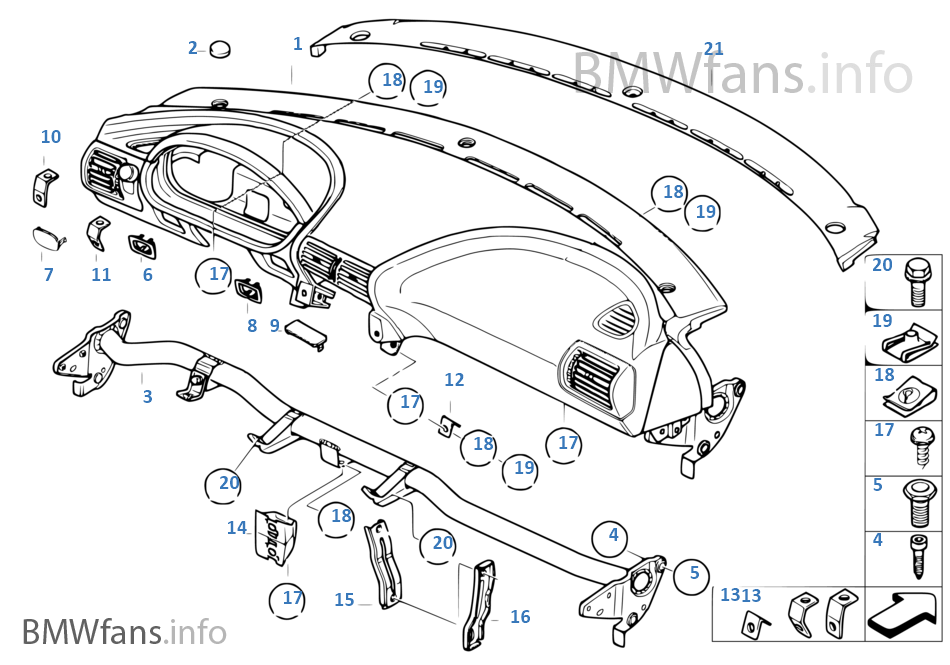 On A 2000 Bmw 328i Fuse Box Guide. Bmw. Wiring Diagram Images