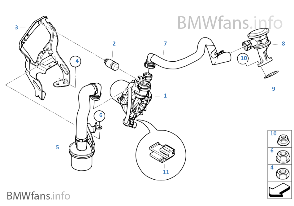 07 Bmw 335i Fuse Diagram