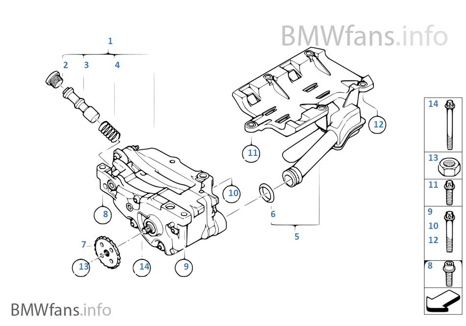 e39 m5 fuse diagram