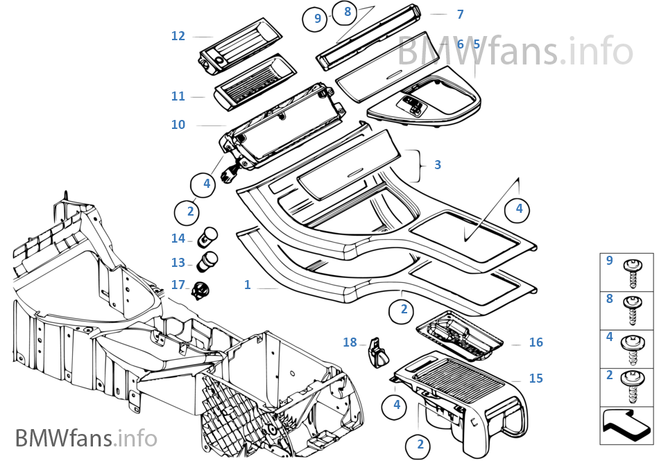 Bmw X5 Steering Parts Diagram • Wiring Diagram For Free