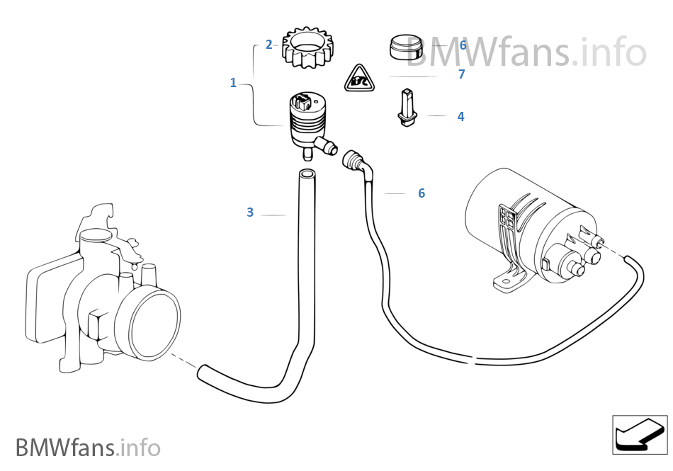 With Bmw E46 Cooling System Diagram On E46 Bmw Engine Diagram
