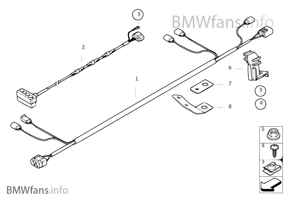 [DIAGRAM] Bmw Wiring Diagram E92 FULL Version HD Quality