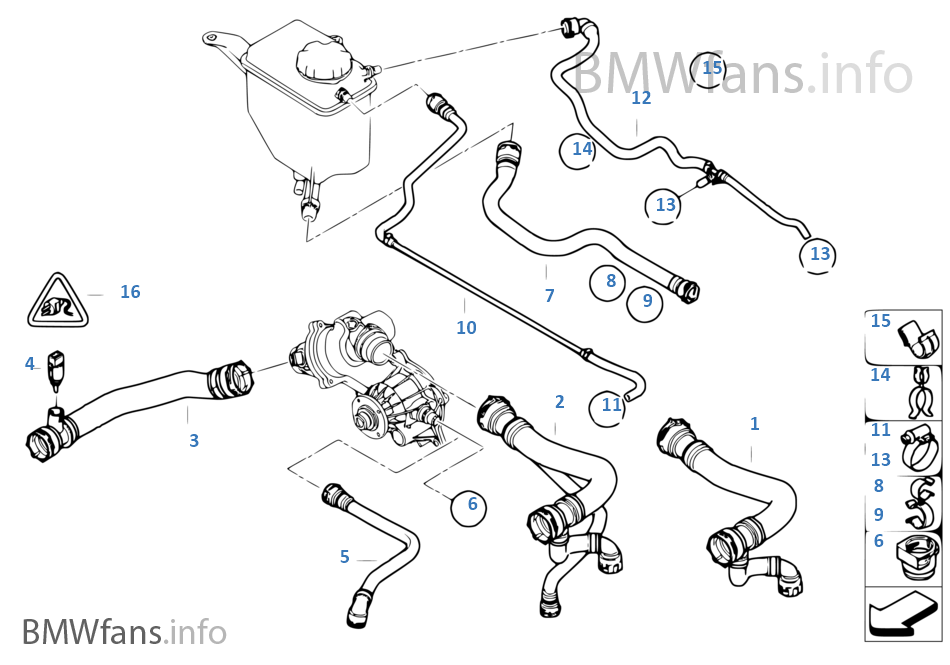 2008 Bmw E60 Fuse Box Diagram. Bmw. Auto Wiring Diagram