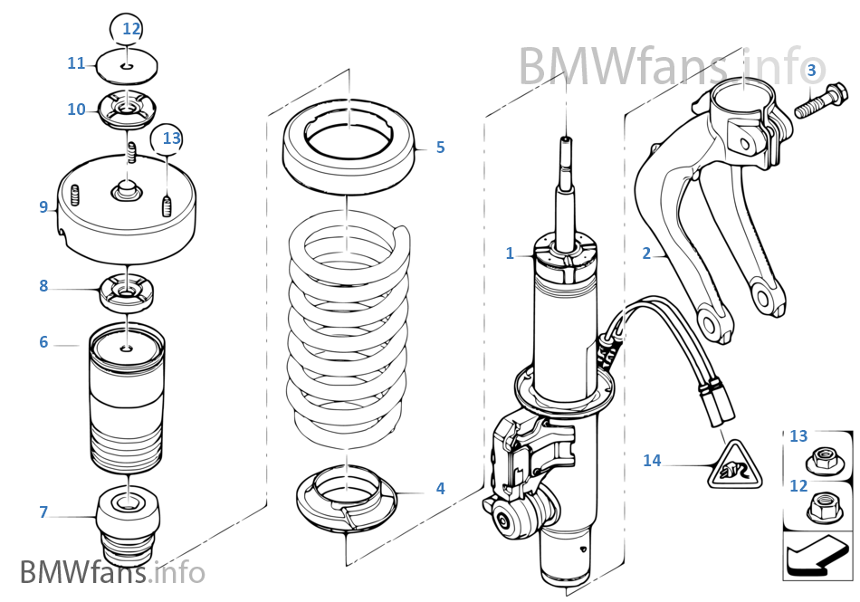 Bmw 2007 E70 Fuse Box. Bmw. Auto Fuse Box Diagram