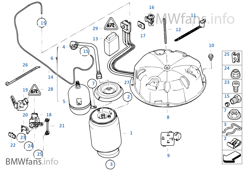 Bmw 528i Rear Suspension Diagram, Bmw, Free Engine Image