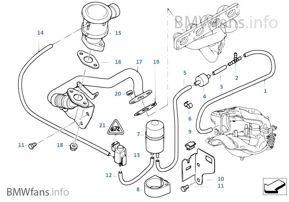 2001 bmw 325i vacuum line diagram