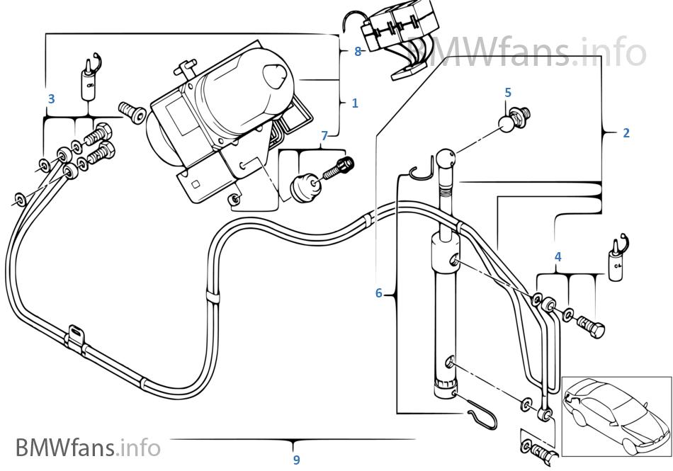 2000 Porsche Boxster Fuse Panel. Porsche. Auto Fuse Box