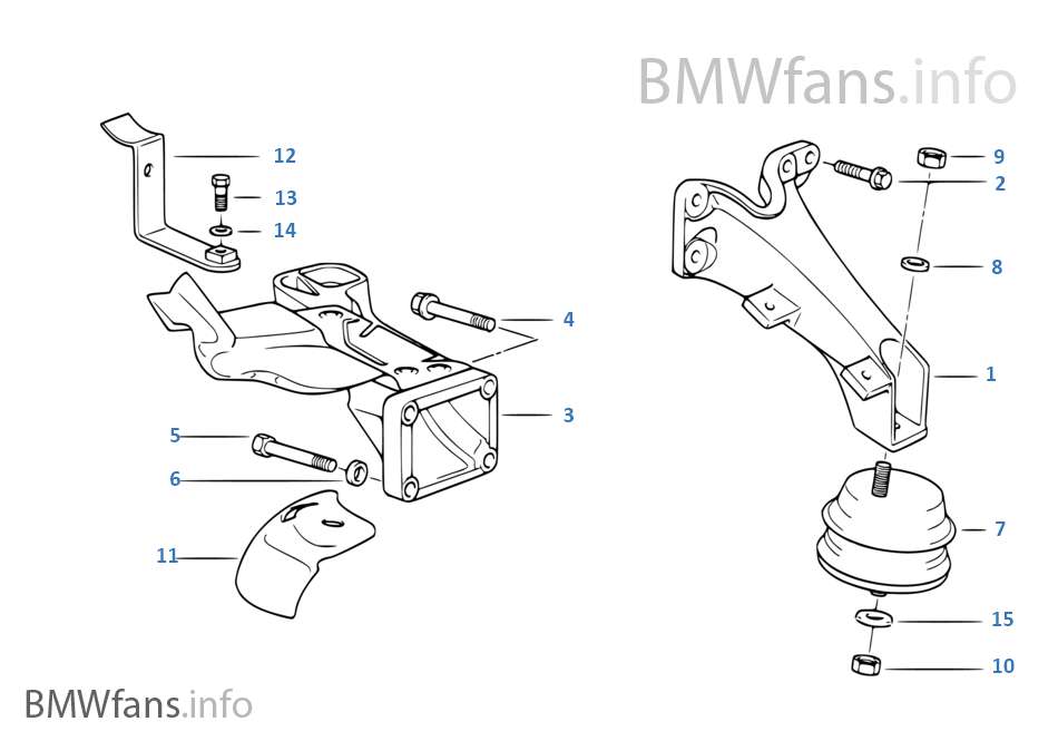 E36 M3 Suspension. Diagram. Auto Wiring Diagram