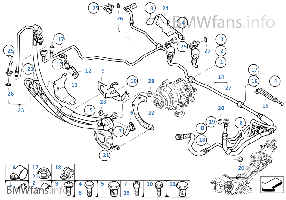 Bmw X5 4 Parts Catalog • Wiring And Engine Diagram
