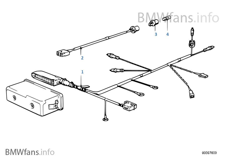 Optimus Stereo Amplifier Wiring Schematic