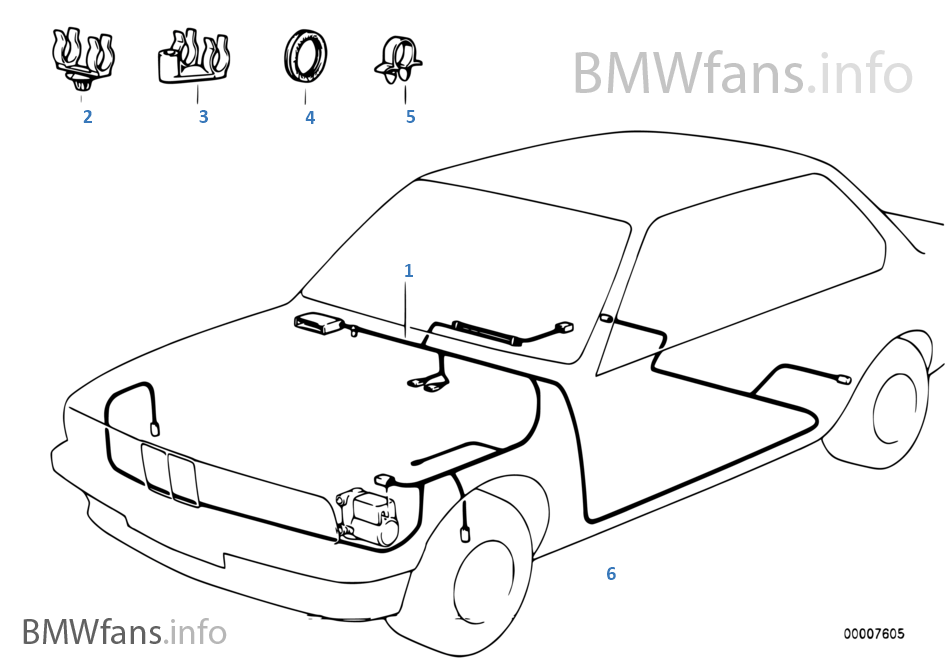 1986 Bmw 325e Wiring Diagram. Bmw. Auto Wiring Diagram