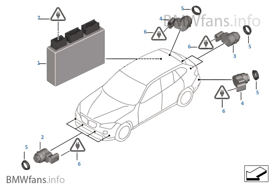 [DIAGRAM] Bmw E84 Wiring Diagram FULL Version HD Quality