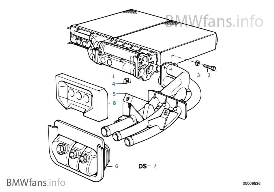 Haynes E34 M50 Manual